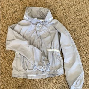 Super cute grey lulu jacket